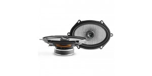 "Focal 570AC 120W 5x7"" Speakers"