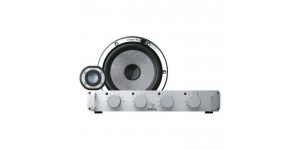 Focal ELITE Utopia Be N6 17cm Component Speakers
