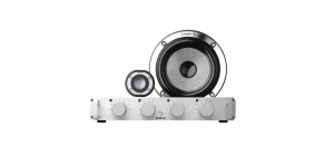 Focal ELITE Utopia Be N5 13cm Component Speakers