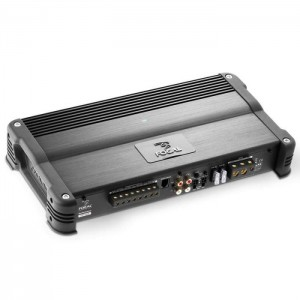 Focal FPP4100 240W 4 Channel Amplifier