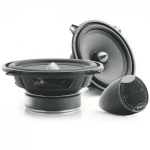 Focal ISS130 120W 13cm Component Speakers