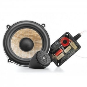 Focal PS130F 120W 13cm Component Speakers
