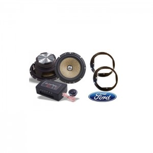 Ford Focus 2007> In Phase XTC6CX Speaker Upgrade Package
