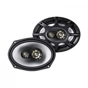 """Blaupunkt GTX 693SC 6x9"""" 3-Way coaxial Speakers 260 Watts"""