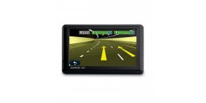 "Garmin Nuvi 1490T4.4"" Sat Nav UK & Europe NOH"