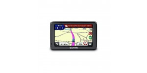 "Garmin Nuvi 2445 4.3"" Sat Nav UK & Europe NOH"