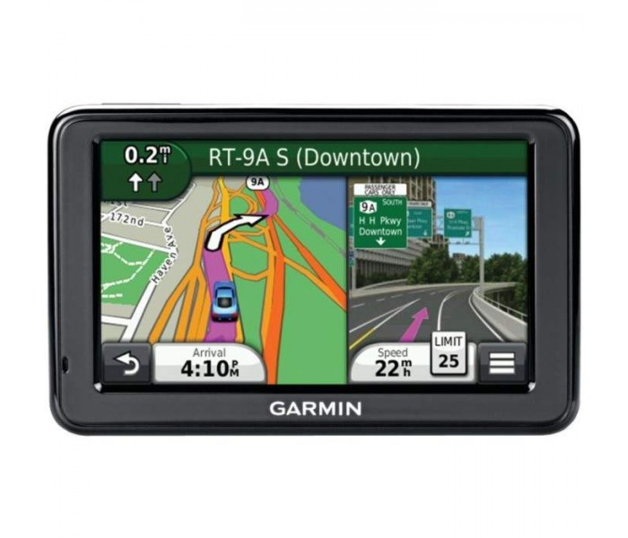"Garmin Nuvi2455LMT 4.3"" Sat Nav UK & Europe"