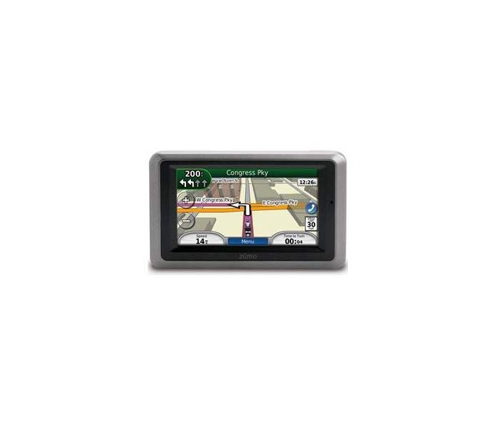 "Garmin ZUMO 660 Motorcycle  4.3"" Sat Nav UK & Europe"