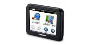 "Garmin Nuvi30 3.5"" Sat Nav UK &ROI"