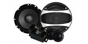 "Hifonics HFI6.5C - 6-1/2"" 2-Way HF Series Component Speakers"