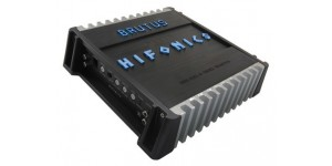 Hifonics Brutus BRE100.4 - 400W 4 Channel Car Amplifier