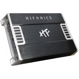 Hifonics HFi55.4 - 440W RMS, 4-Channel HFi Series Amplifier