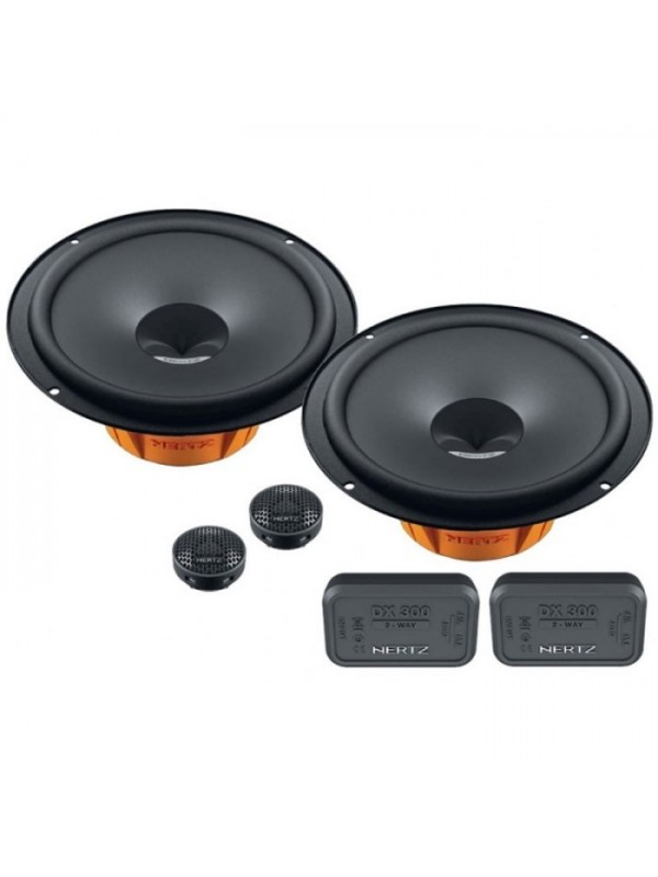 Hertz Car Speakers Uk
