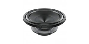 "Hertz HX300.5 Energy Series 1050W 12"" Subwoofer"