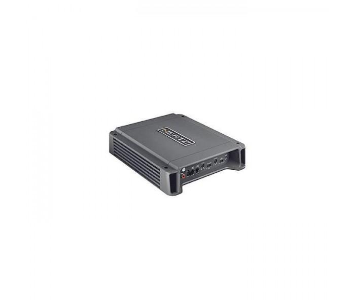 HERTZ HCP 2 CAR AUDIO 2-CHANNEL HCP SERIES SPEAKER//SUBWOOFER AMPLIFIER AMP HCP2