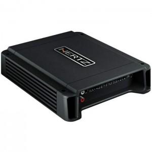 Hertz HCP1D 1400W Mono Block Amplifier