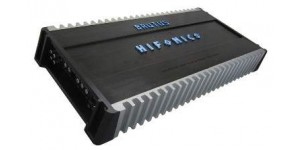Hifonics BRE2500.1D Brutus Elite Class D Mono Amplifier 2500 Watts