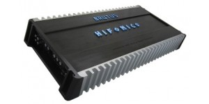 Hifonics BRE2000.1D Brutus Elite Class D Mono Amplifier, 2000 Watts