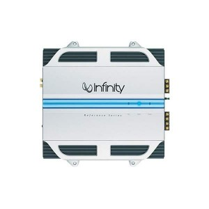 Infinity REF7521A 200W 2 Channel Amplifier