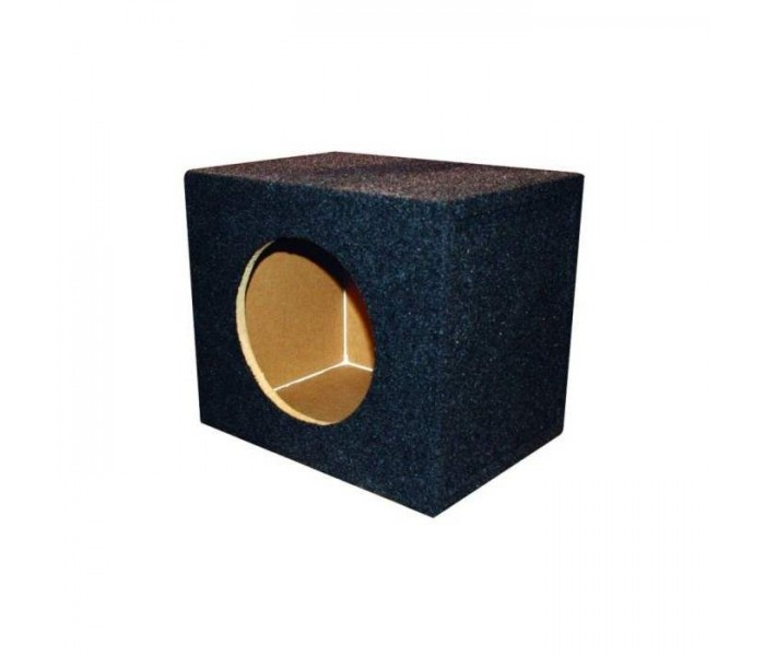 "In Phase BX15P Single 15"" Bass Box (Ported)"