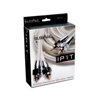 !n Phase IP1T Superior Performance RCA leads 1m