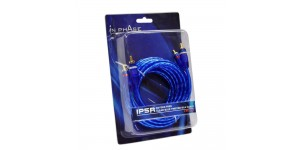 In Phase Oxygen Free RCA Lead (5 metres)