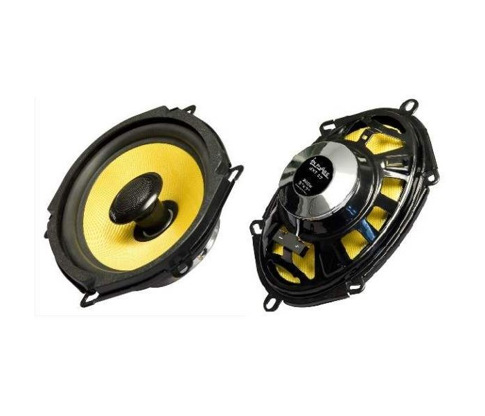"In Phase SXT5 200W 5x7"" Speakers"