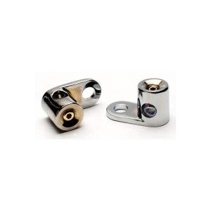 In Phase Chrome Plated Battery Terminal (Positive)