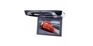 "In Phase IVR15 15.6"" Roof Mount DVD Entertainment System"