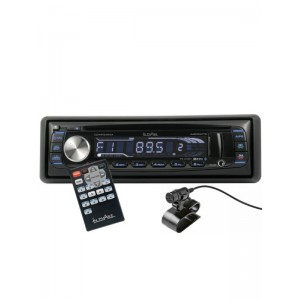 In Phase IPS-249BT CD/MP3 Head unit with Bluetooth