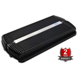In Phase IPX1404 2400W 4 Channel Amplifier