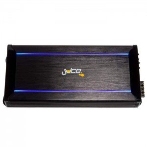 Juice JA2401D Illuminated series - 2000W Mono Amplifier