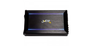 Juice JA692 - Illuminated Series 2 Channel 1400W Amplifier
