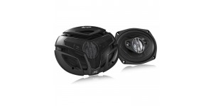 "JVC CS-ZX6940 550W 6X9"" Speakers"