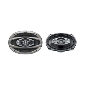 "JVC CS-HX6948 490W 6X9"" Speakers"