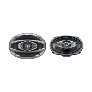 "JVC CS-HX6958 510W 6X9"" Speakers"
