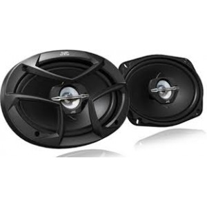 "JVC CS-J6930 400W 6X9"" Speakers"
