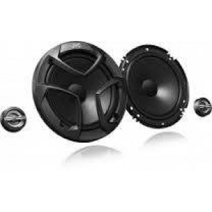 JVC CS-JS600 300W 17cm Component Speakers