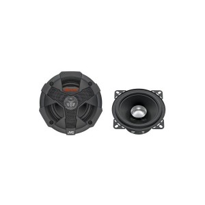 JVC CS-V417 120W 10cm Speakers