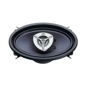 "JVC CS-V4625 130W 6X4"" Speakers"