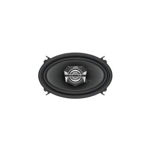 "JVC CS-V4627 140W 6X4"" Speakers"
