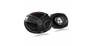 "JVC CS-V6938 800W 6X9"" Speakers"
