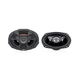 "JVC CS-V6947 350W 6X9"" Speakers"