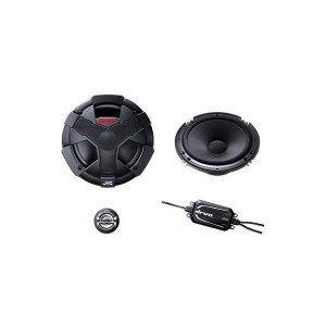 JVC CS-VS607 300W 17cm Component Speakers