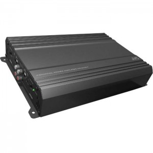 JVC KS-AX204 300W 4 Channel Amplifier