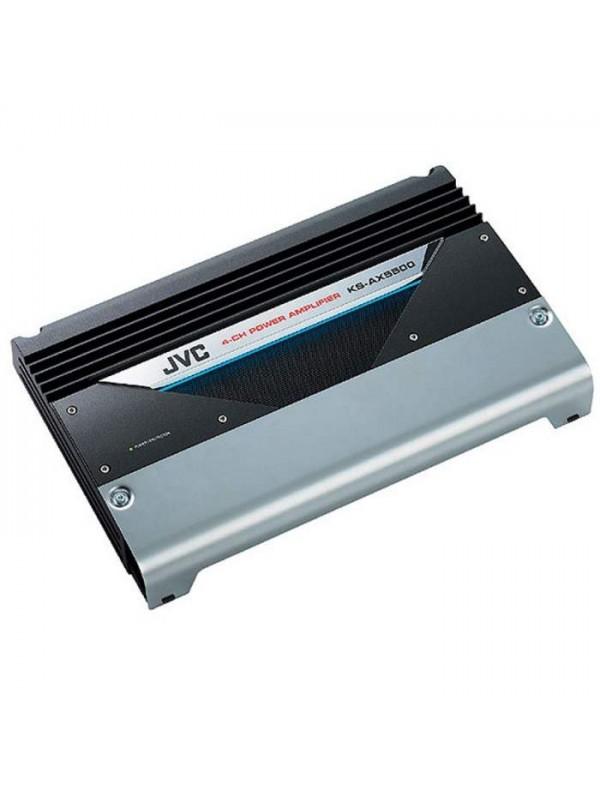 JVC KS-AX5500 800W 4 Channel Amplifier