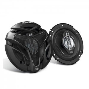 JVC CS-ZX630 300W 17cm Speakers