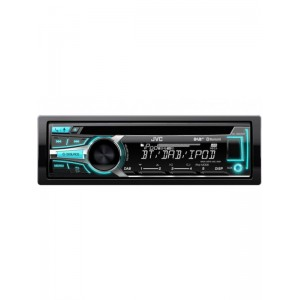 JVC KD-DB95BT CD/MP3 Head unit with BLuetooth