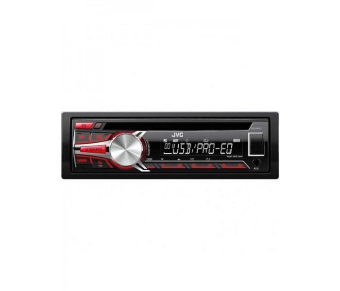JVC KD-R451 CD/MP3 Head unit