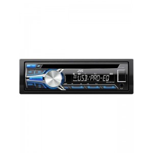 JVC KD-R452 CD/MP3 ipod Head unit
